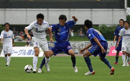 JFL前期第17節SAGAWA SHIGA FCimg_2297e