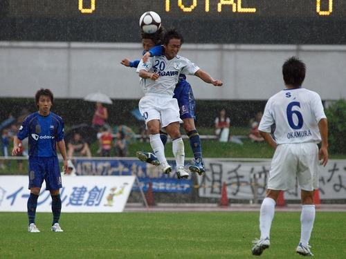 JFL前期第17節SAGAWA SHIGA FC-p6280410e