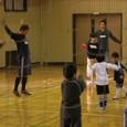 AC町田サッカースクールクリスマスイベント